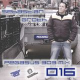 Sebastian Groth for Pegasus 303 Mix 016