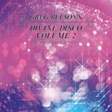 Greg Belson's Divine Disco 2 Special Mix