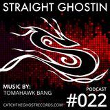 SGP022 Mix by Tomahawk Bang