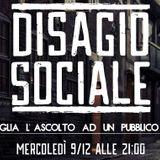 Disagio Sociale 00