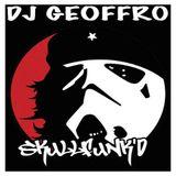 DJ GEOFFRO - SKULLFUNK'D