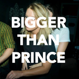 Bigger Than Prince #1508: special guest Josh Applebaum from Occupy The Disco