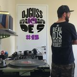 DJ GUSS - Bucha de 5 #15