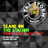Skank on the Station Episode 9 Special King Tubby's at Hot Radio Labs