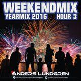 Weekendmix Yearmix 2016 E03