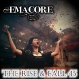 The Rise & Fall 45 [Vocal Trance Special]