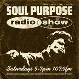 Jim Pearson & Tim King Present The Soul Purpose Radio Show Radio Fremantle 107.9FM 18.06.16