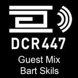 Bart Skils - Drumcode Radio 447 -22-02-2019-