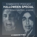 Halloween Special with Sebastian Proll and Mogo (live) | Symbiostic Podcast 31.10.2016