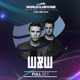 W&W - LIVE @World Club Dome 2019 - Space Edition (FULL SET)
