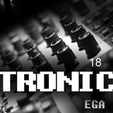 "EGA - Tronic 18 "" Marginal Correlation """