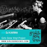Karina *Berlin* - Exclusive Girls Gone Vinyl Mix