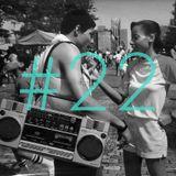 Endlines Show - Episode 22 - Soundart Radio (03/08/13)