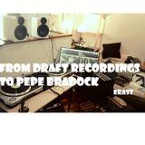 ★ Erast ★ From Draft Recordings to Pépé Bradock (edit)