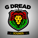 G-DREAD Sounds cover 1