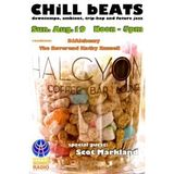 Scot Markland of Bluffs - Chill Beats Live 8.19.12