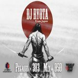 Pegasus 303 Mix 050 with DJ Ryota – Techno