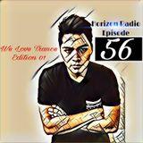 Horizon Radio Episode 56 @NEW WE LOVE TRANCE NO1