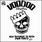 #239 RockvilleRadio 26.04.2018: More Voodoo Rhythms To Ruin Your Party