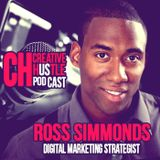 06 Ross Simmonds - Digital Marketing Strategist