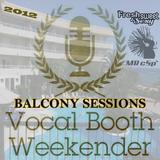 Fresh Sweet & Sexy Pres. DJ MRcSp`(VBW2012 Balcony Sessions) F.S.S Promo