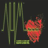 AUM electronic live band feat DJ Aura live set @ ONYX Nov 2014 part 2