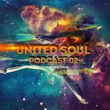 United Soul Podcast 02 - November 2016