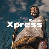 OffTheRadar Xpress - Lakwena