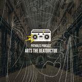 Arts The Beatdoctor - Potholes Podcast (2013)