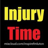 Injury Time (190513 A)