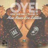 OYE! Volume 10 | 1 January 2014
