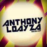 Afrojack ft Wrabel Ten Feet Tall - BURNS Emos (Mash-up) DJ Anthony Loayza.