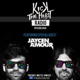 Kick The Habit Radio 06 feat. Jaycen A'mour (DI.FM, May 2014)