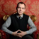 Ilija Frapp - Lounge Day Mix No2 @ meat bar Gallardo (Sevastopol)
