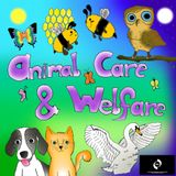 Animal Care & Welfare - Episode 9 - Fish, Ducks, & Swans - River Life & Water Safety