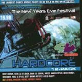 Force & Styles Hardcore Set Slammin Vinyl NYE 2003