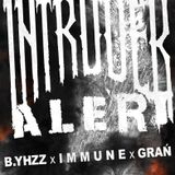 Noisey Mix: Intruder Alert