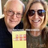 525 - Finding My Soulmate with Director Michael Pressman
