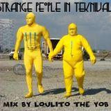 """""""strange people in teknival"""" - may 2012"""