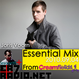 Joris Voorn - BBC Essential Mix (2010-09-11)