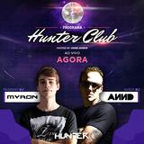 HUNTER CLUB - S03E01 (GUEST DJ ANND) - HUNTER.FM
