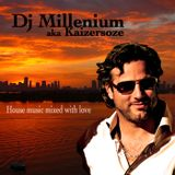 Sunset mix Kaizersoze aka Millenium Summer 2013