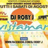 DJ ROBY J - VISTAMAR DEEP HOUSE SESSION
