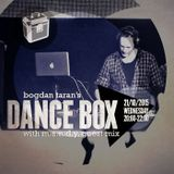Dance Box - 21 Oct 2015 feat. M.A.N.D.Y. guest mix
