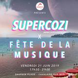 Supercozi - Dauphin Plage Mix 1