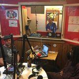 69db (Spirals Tribe, Network23) interview @ Radio Canut # Dharma Techno # Improvised Beat