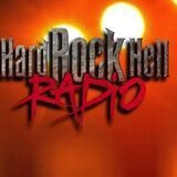 The Rock Jukebox with Jeff Collins on Hard Rock Hell Radio. Tuesday March 7th 2017