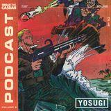 Break The Casbah Podcast Vol.5 by Yosugi
