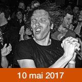 33 TOURS MINUTE - Le meilleur de la musique indépendant - 10 mai 2017