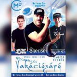 2019.08.28. - Megborulós Vakációzáró - My Friends Club, Debrecen - Wednesday